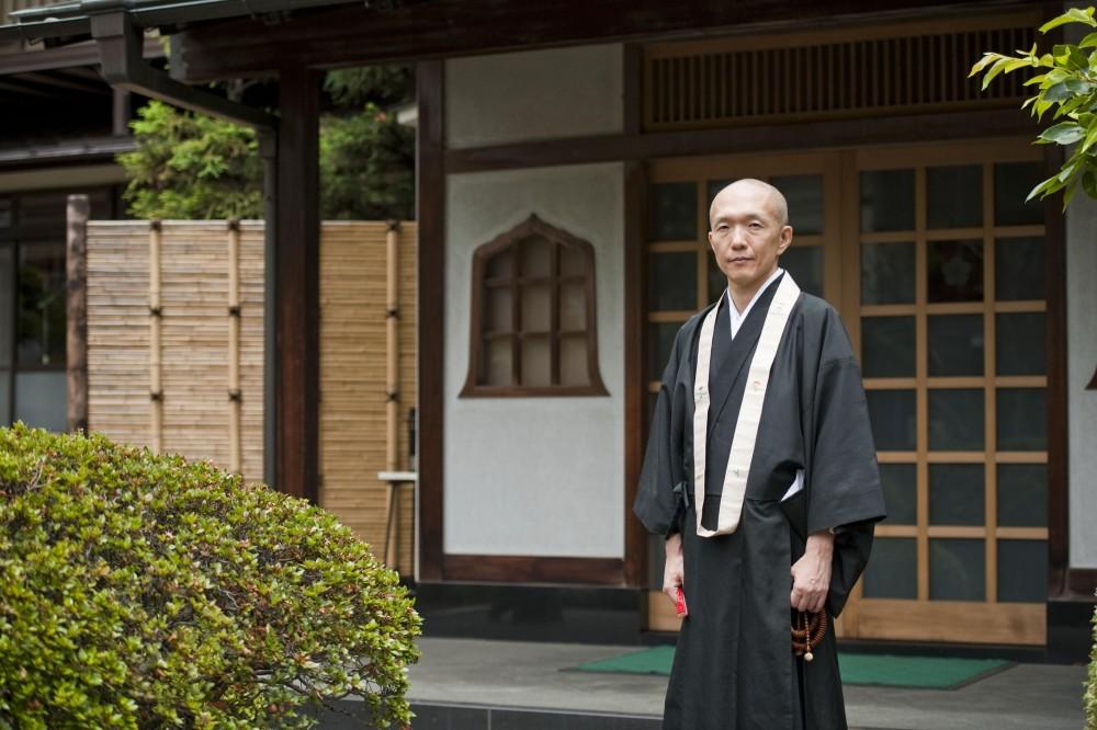 jyusyoku